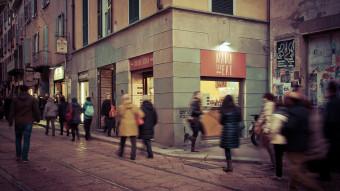 Corso di Porta Ticinese